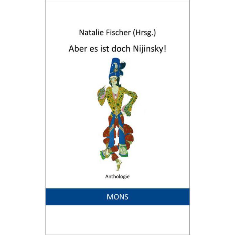 """27.04.2018 in Dresden: Lesung aus """"Aber es ist doch Nijinsky!"""" im Kulturhaus Loschwitz zum Welttag des Tanzes"""