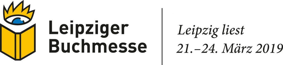 21.03.-24.03.2019: Leipziger Buchmesse 2019
