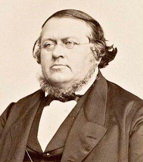 Peter_Christen_Asbjørnsen_(1812-1885)_foto-Hans Krum (1818-1882)