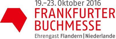 19.10.-23.10.2016: FRANKFURTER BUCHMESSE