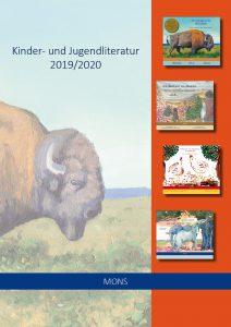 cover Broschuere Kinderliteratur