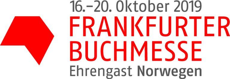 16.10.-20.10.2019: Frankfurter Buchmesse 2019