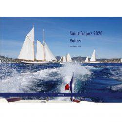 Saint-Tropez 2020 – Voiles