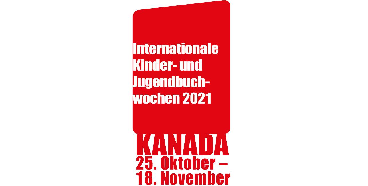 Internationale Kinder- und Jugendbuchwochen im Herbst 2021 in Köln